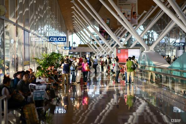 Malaysia Airports handled 89.8m passengers from January to November 2018