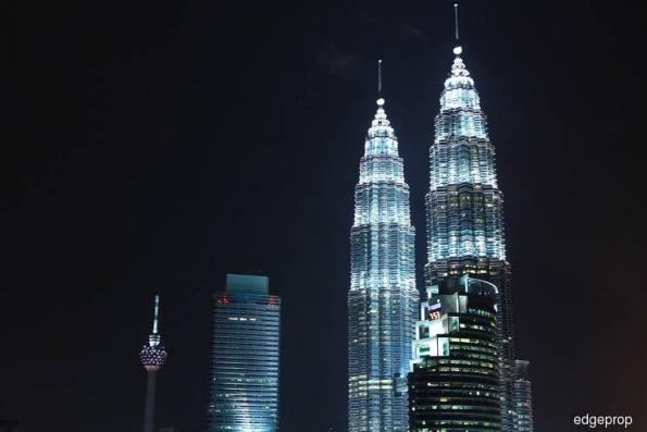 Knight Frank: KL office rental market may worsen