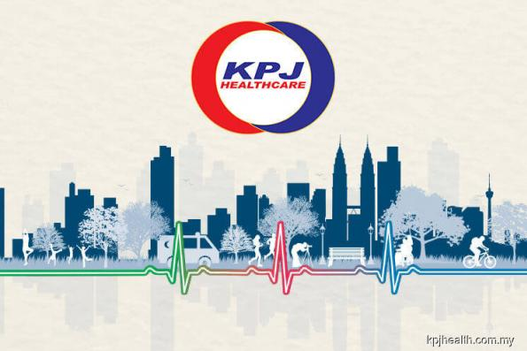AllianceDBS upgrades KPJ, raises target price despite weak 3Q earnings
