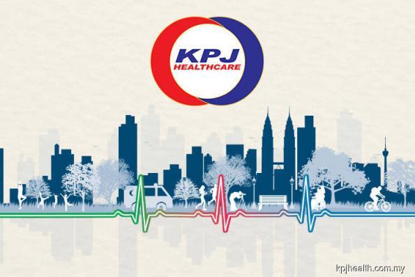 KPJ Healthcare 3Q net profit rises to RM41.3m