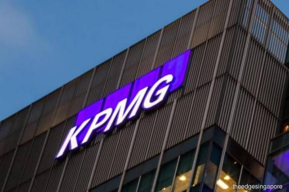 KPMG partners A*STAR to establish first joint lab in professional services sector