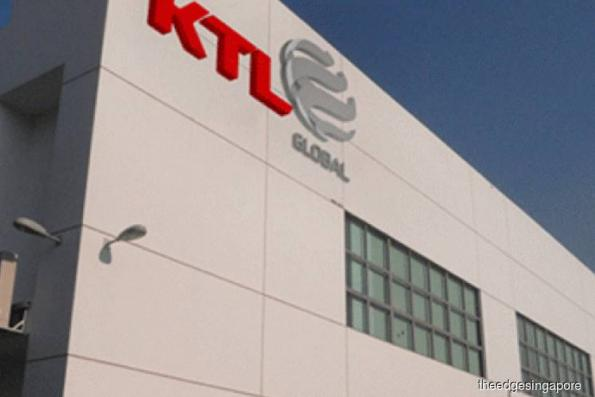 KTL Offshore surrenders estates, interests, rights to landlord