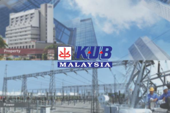 Umno-related KUB says it's unaware of reasons for share price spike