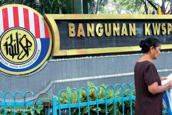 EPF calls for higher government contribution in retirement scheme