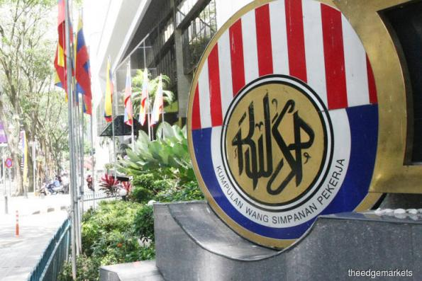 EPF contributions up 10% to RM780b as at June