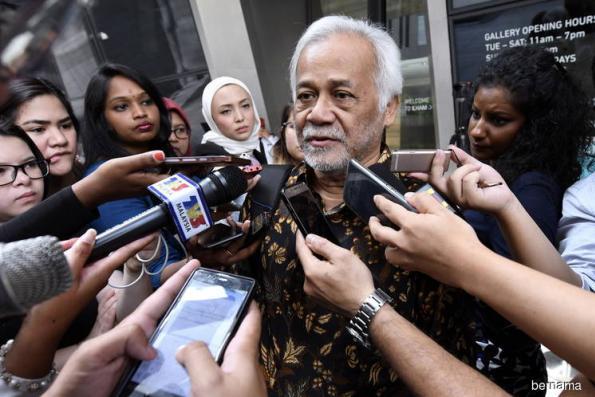 MIER appoints Kamal Salih as new chairman