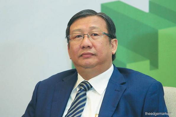 Pelaburan Hartanah confident of doing well in 2018