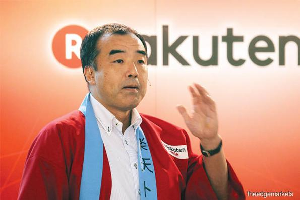 Rakuten Trade sees uptick in client trading post-GE14