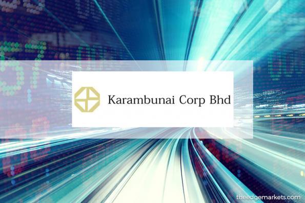 Stock With Momentum: Karambunai Corp