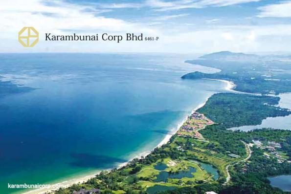 Auditor casts going concern doubts on Karambunai