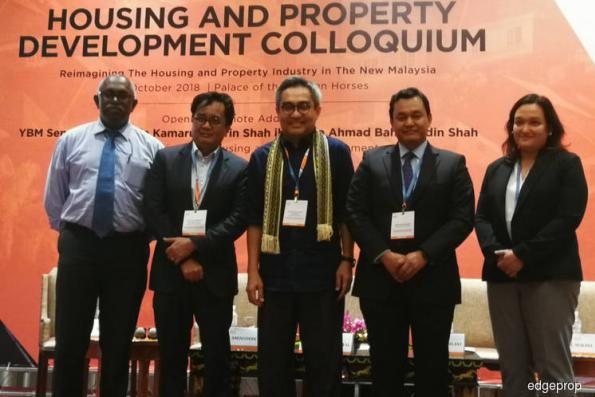 All stakeholders must help in resolving the lack of availability of affordable homes, say industry players
