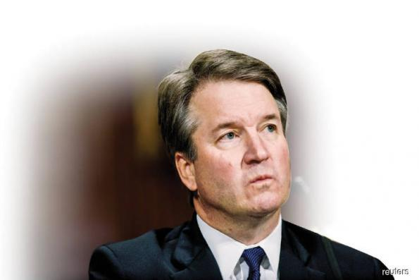 Kavanaugh's victory is a loss for America