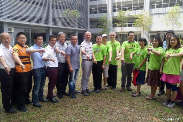 Kepong MP Lim Lip Eng opposes incinerator project in his constituency