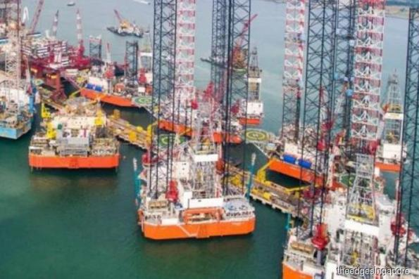 Keppel clinches S$130 mil in projects from repeat customers