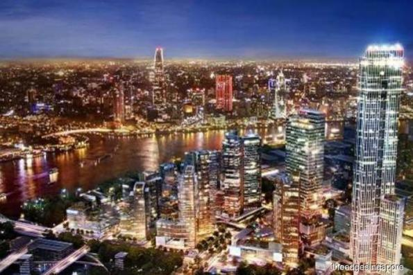 Keppel Land to acquire, develop 2 residential sites in Ho Chi Minh City for S$407 mil