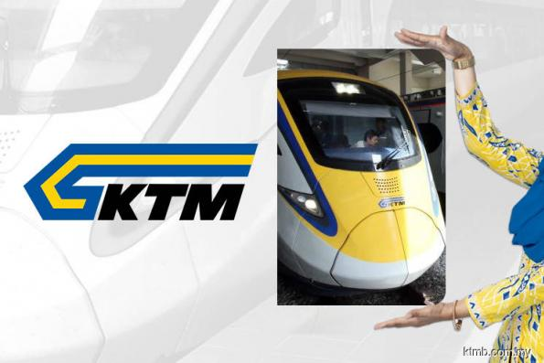 KTM Komuter schedule change to start tomorrow