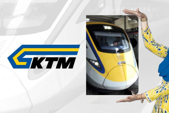 KTM Komuter to implement cashless transaction in Klang Valley from Sept 10