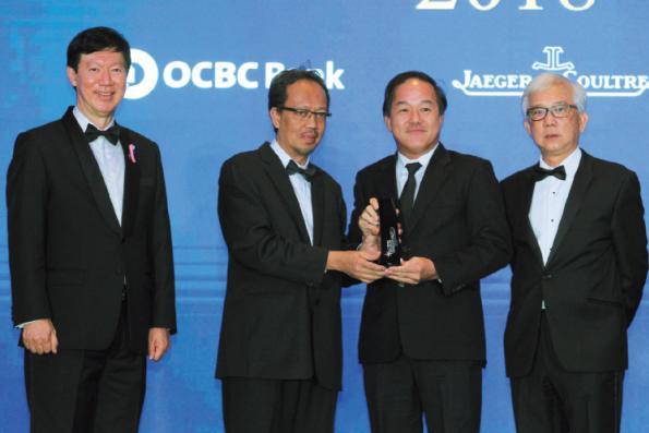 HIGHEST RETURNS TO SHAREHOLDERS OVER THREE YEARS: CONSTRUCTION: Kerjaya Prospek Group Bhd - A Good Start To A Billion Ringgit Top Line