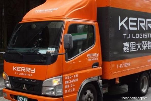 POSH partners Kerry TJ Logistics to enter Taiwan's offshore renewables market