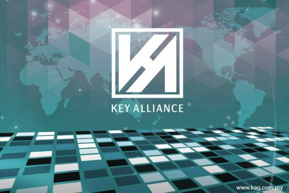 Key Alliance plans 4-to-1 share consolidation
