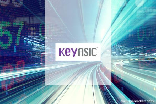 Stock With Momentum: Key Asic Bhd