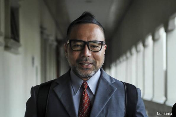 Khairuddin Abu Hassan