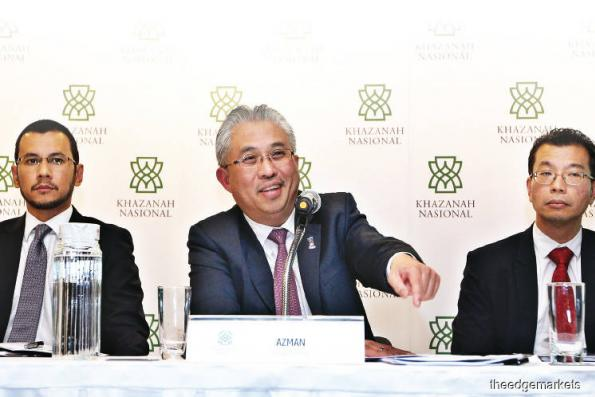 Special Report: Khazanah unveils Transformation 2.0 for sustainable success