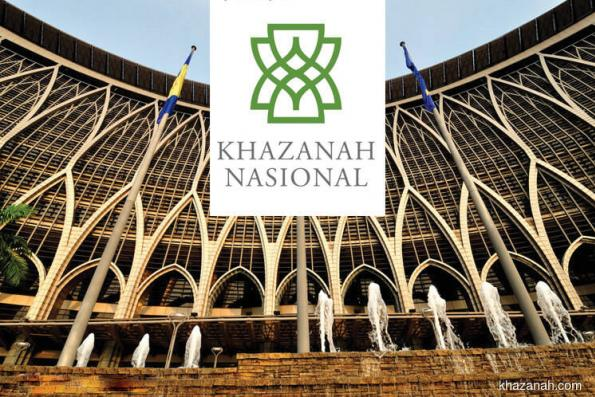 Malaysia's Khazanah says issued RM3b worth of RCCPS to Finance Ministry