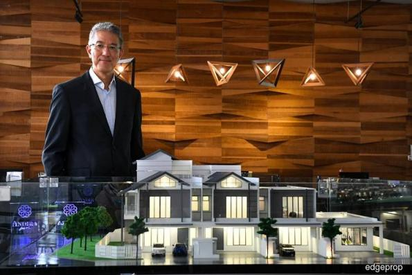 TAHPS' latest launch Andira Park fully sold