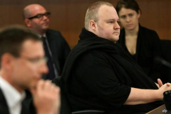 Kim loses NZ extradition appeal