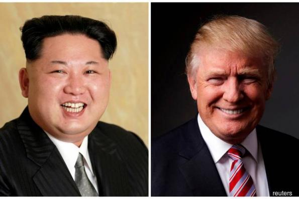 Trump on collision course with Kim over steps to lift sanctions