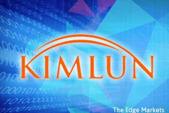 Stock With Momentum: Kimlun Corporation