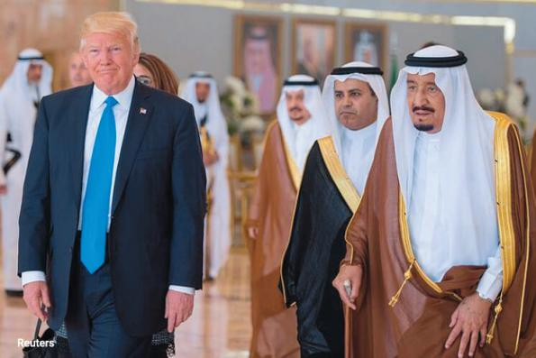 What Trump gets wrong about the Middle East
