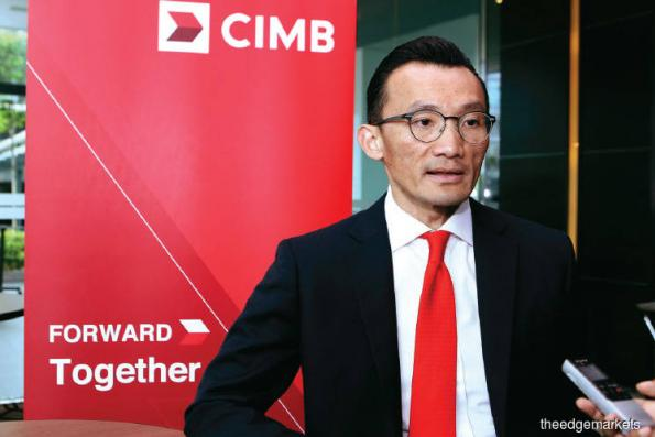 NPLs will bottom out this year, says CIMB Thai CEO