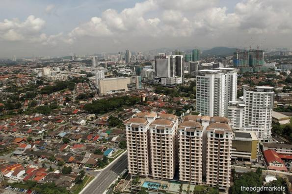 Malaysia property shares hit by weaker broader market sentiment
