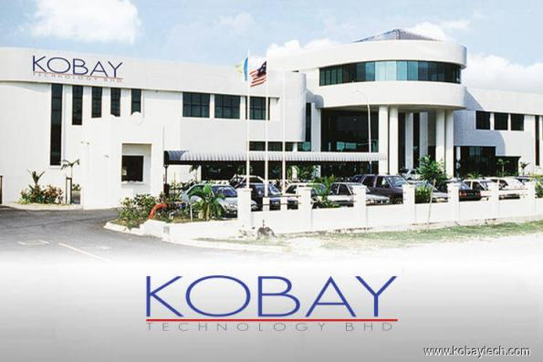Kobay jumps 20.48% after reporting surge in 2Q earnings