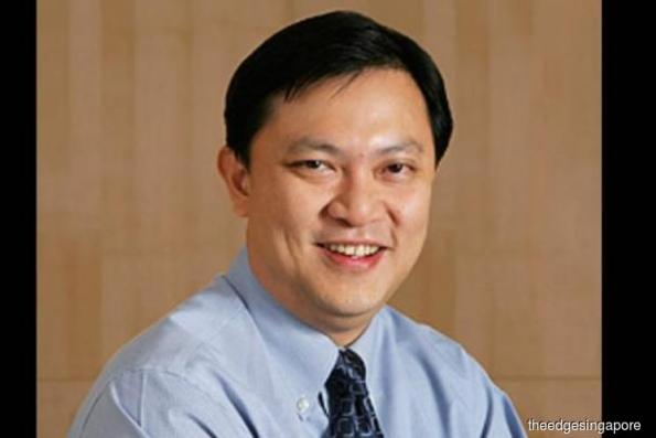 Sembcorp appoints new group CFO to succeed Koh Chiap Khiong from Sept 3