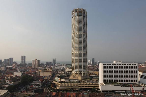 Penang to oversee all Federal housing projects in state