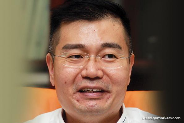 Maiden dividend a positive sign for Lee Swee Kiat