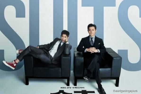 Spackman wins camera equipment deals for 3 new Korean drama series including 'Suits' remake