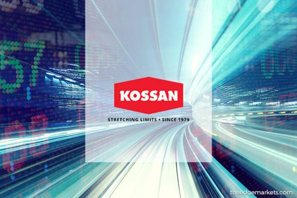 Stock With Momentum: Kossan Rubber Industries