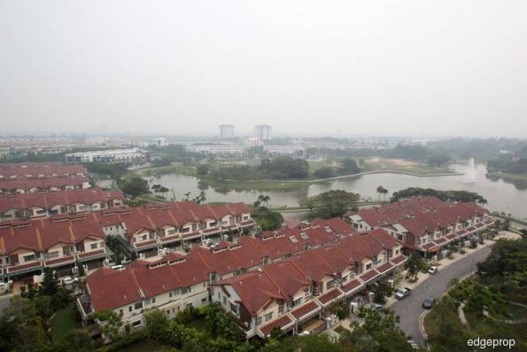 M'sia 1Q18 median house price is RM280k