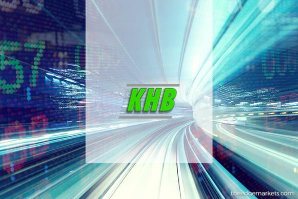 Stock With Momentum: Kretam Holdings Bhd