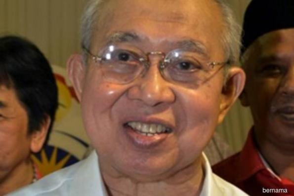 UMNO needs a 'cure' — Ku Li