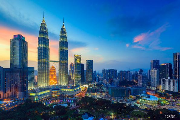 Malaysia GDP growth to moderate in 2H17, says SERC