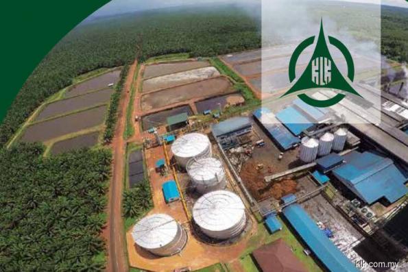 KL Kepong 2Q net profit down 35%, pays 15 sen dividend