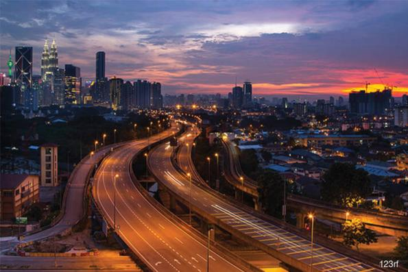 Malaysian equities would like more inflation