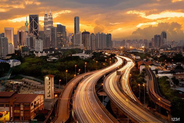 HLIB Research raises Malaysia 2017 GDP growth to 5.6% y-o-y