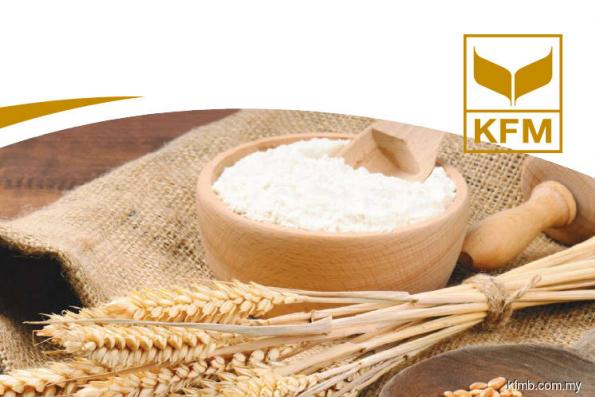 Kuantan Flour Mills' auditors issue qualified opinion