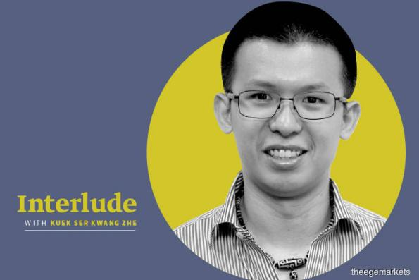 Interlude: What I learnt from investing in P2P financing